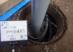 熊本 中山ボーリング 井戸 メンテナンス さく井