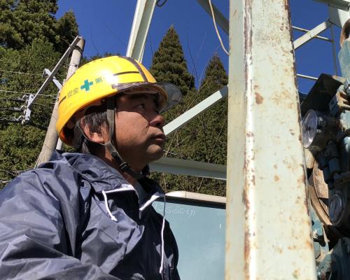 中山ボーリング 熊本 さく井 ボーリング工事